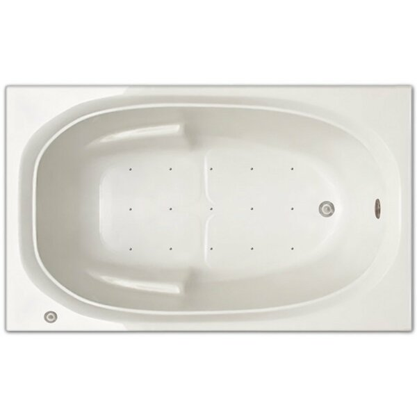 60 x 36 Air Tub by Signature Bath