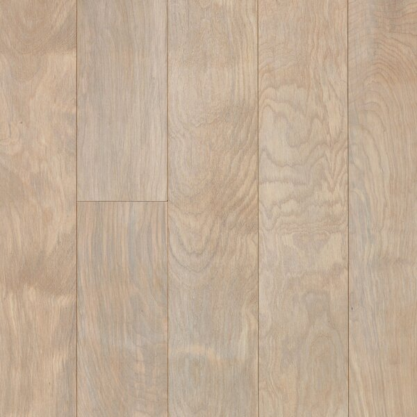 5 Engineered Birch Hardwood Flooring in Driftscape White by Armstrong Flooring