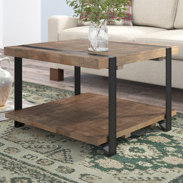 Bosworth Coffee Table With Storage By Trent Austin Design