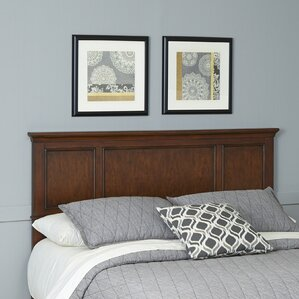 Borden Panel Headboard by Three Posts