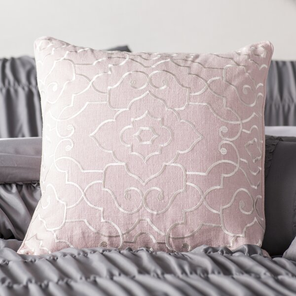 Gerrell Linen Pillow Cover by Willa Arlo Interiors