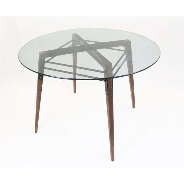 Ross Dining Table by Tronk Design Tronk Design