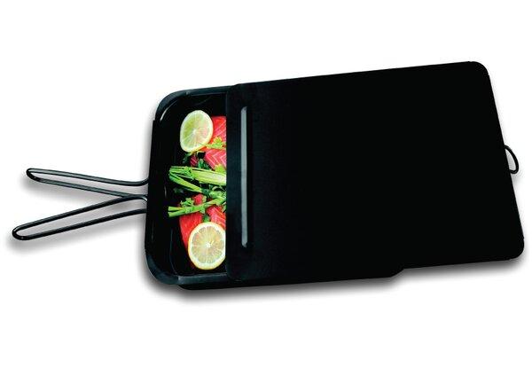 Non-Stick Baguette Loaf Pan by Zenport