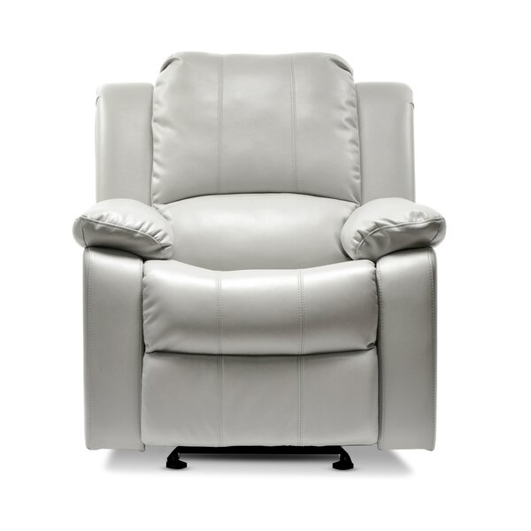 Symone Manual Glider Recliner By Red Barrel Studio