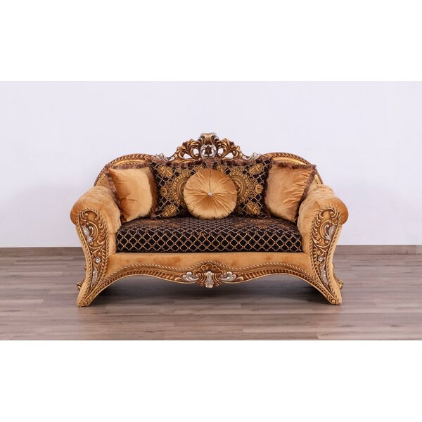 Cloyd Loveseat by Astoria Grand