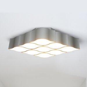 Casterton LED Diamond Flush Mount