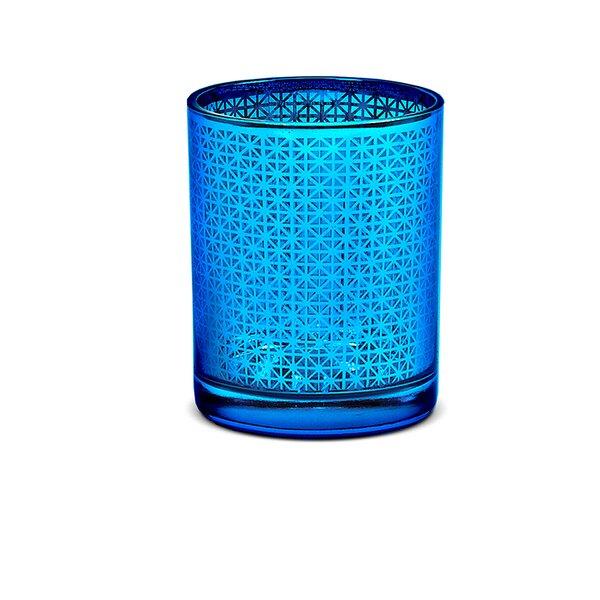 Glass Votive Holder by World Menagerie