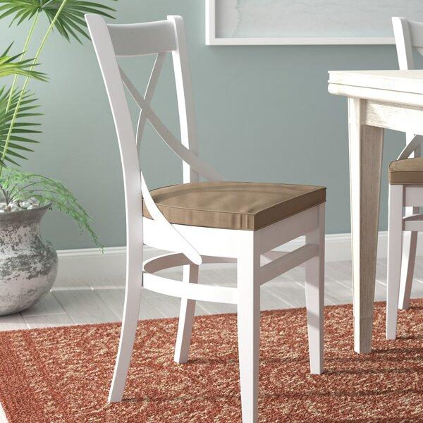 Kinderhook Side Chair (Set of 2) by Longshore Tides