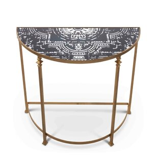Mckelvy Console Table