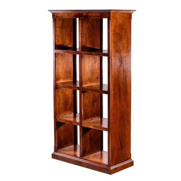 Mcneil Alder Display Cube Unit Bookcase by Loon Peak