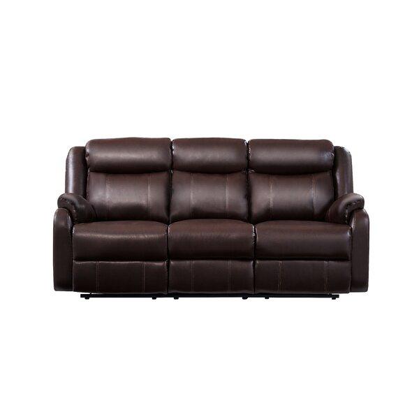 Reclining Sofa by Global Furniture USA