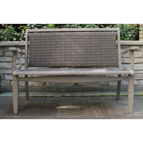 Guisborough Wood Garden Bench by Three Posts