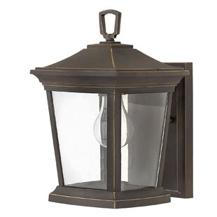 Inexpensive Bromley Outdoor Wall Lantern By Hinkley Lighting