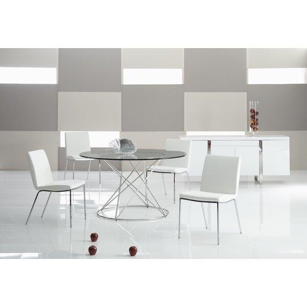 Gumbs Dining Chair (Set of 2) by Brayden Studio