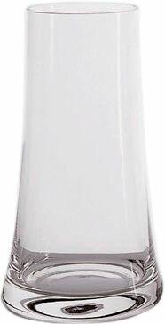 Splugen Beer 2 Piece 14 oz. Crystal Pint Glass Set (Set of 2) by Alessi