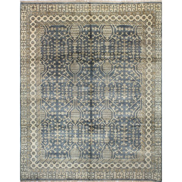 Fidela Area Rug by Bungalow Rose