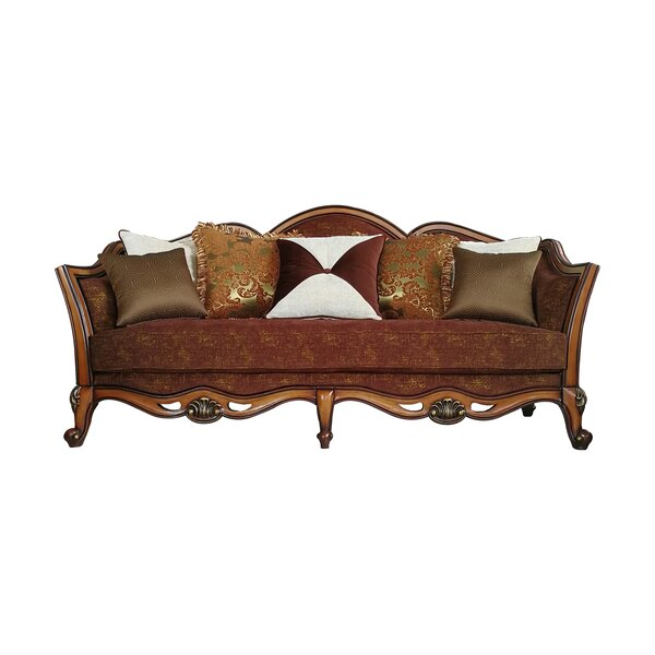 Daquan Configurable Living Room Set by Astoria Grand