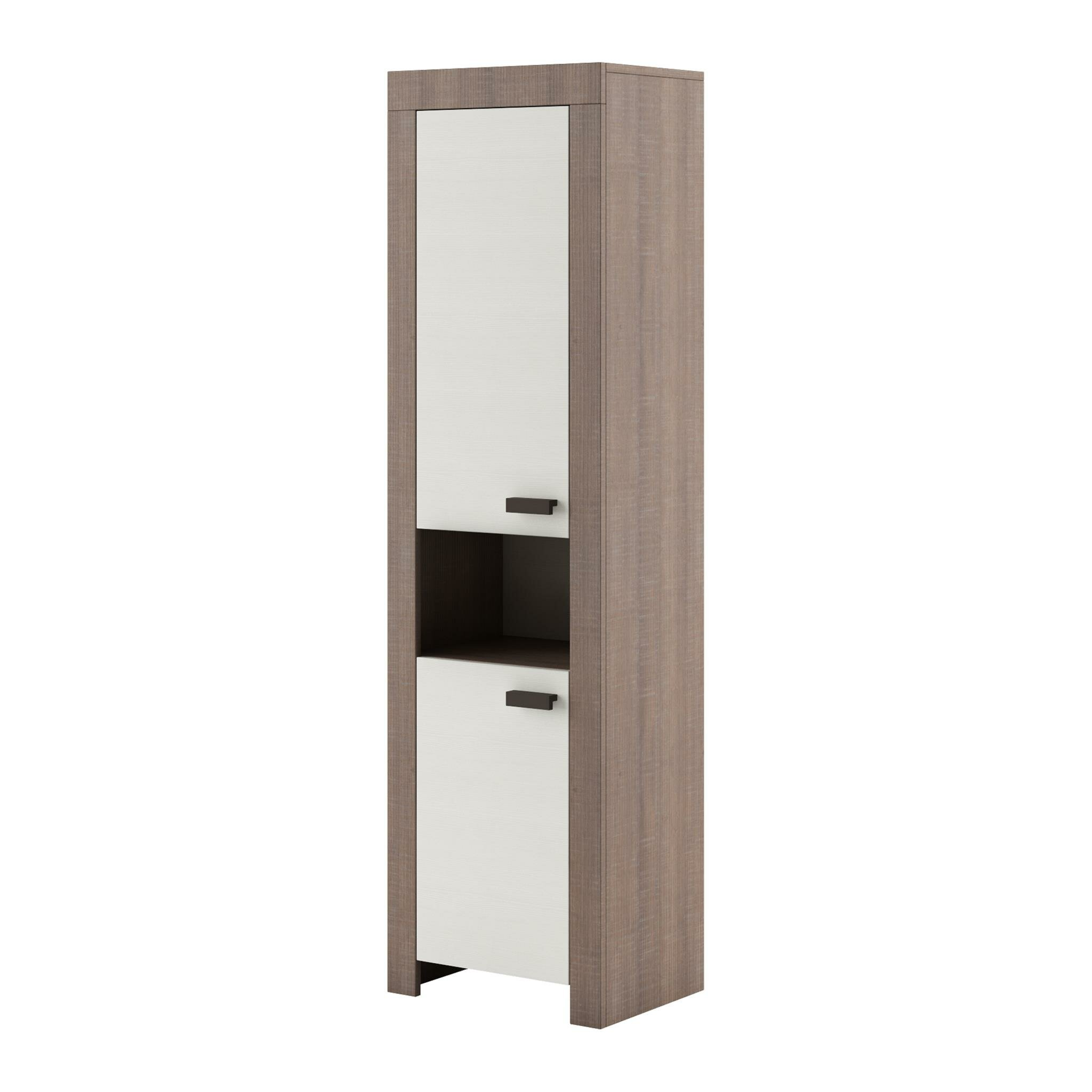Brayden Studio Madelyn 2 Door Armoire | Wayfair