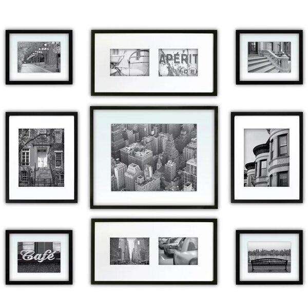 Gallery Wall Frame Sets You\'ll Love | Wayfair