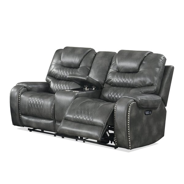 Superb Palma Reclining Loveseat Pabps2019 Chair Design Images Pabps2019Com