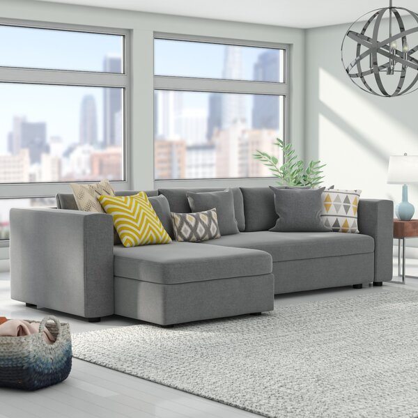 Aylin Sectional by Ivy Bronx