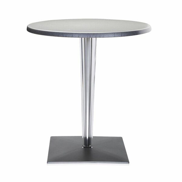 Top Top  Bistro Table by Kartell Kartell