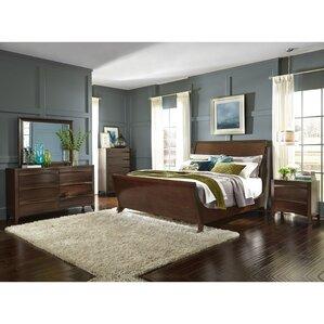 Ashley Porter Bedroom Set   Wayfair