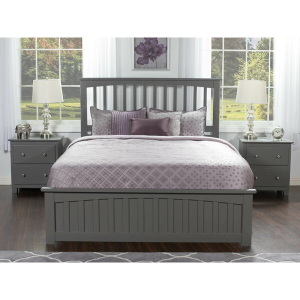 Katalina Storage Platform Bed with 2 Urban Drawers by Grovelane Teen