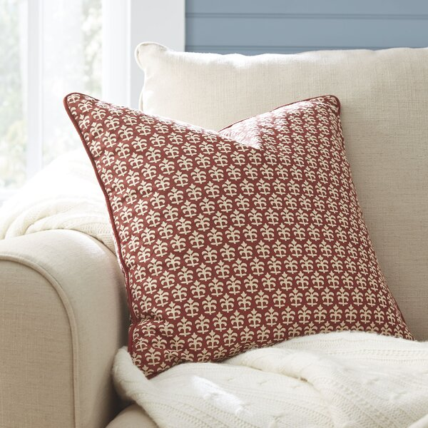 Amelie Pillow Cover by Birch Lane™