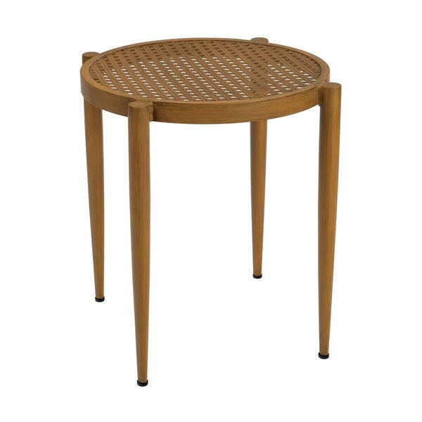 Parc  Side Table by Woodard