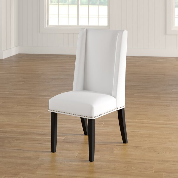 Florinda Upholstered Dining Chair by Darby Home Co