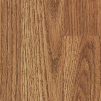 Bastian 8 x 51 x 8mm Oak Laminate Flooring in Natural by Serradon