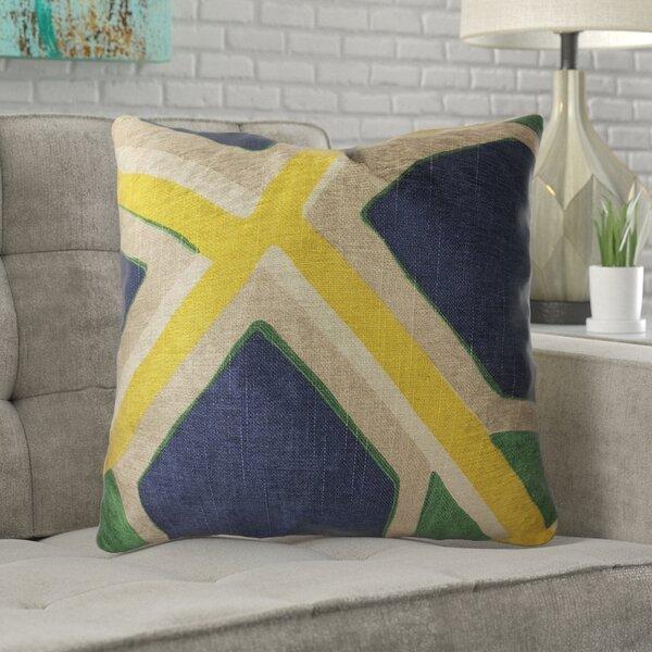 Crumley Luxury Pillow by Brayden Studio