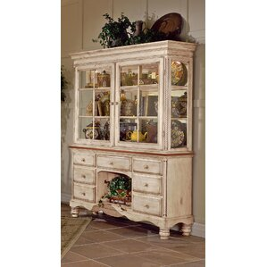 Halton China Cabinet by One Allium Way