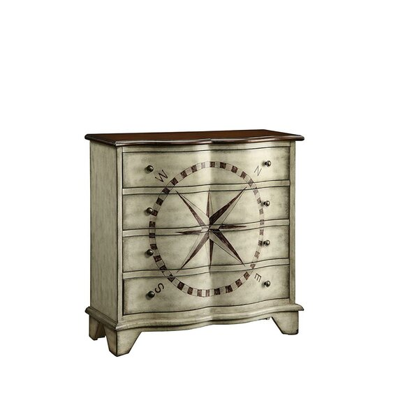 Catron Accent Chest by August Grove