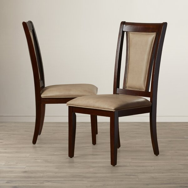 Villacorta Side Chair (Set of 2) by Red Barrel Studio