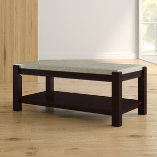 Reviews Wobnar Coffee Table By Latitude Run