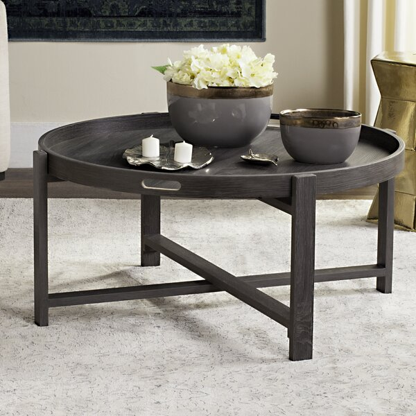 Casady Coffee Table by Latitude Run
