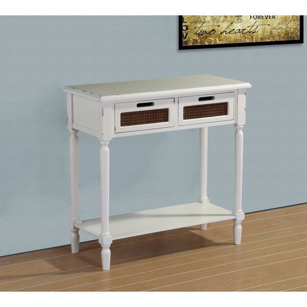 Review Orion Console Table
