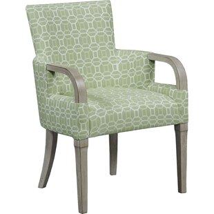 Occasional Armchair by Fairfield Chair