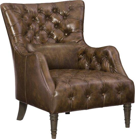 Stephanie Armchair by Hooker Furniture