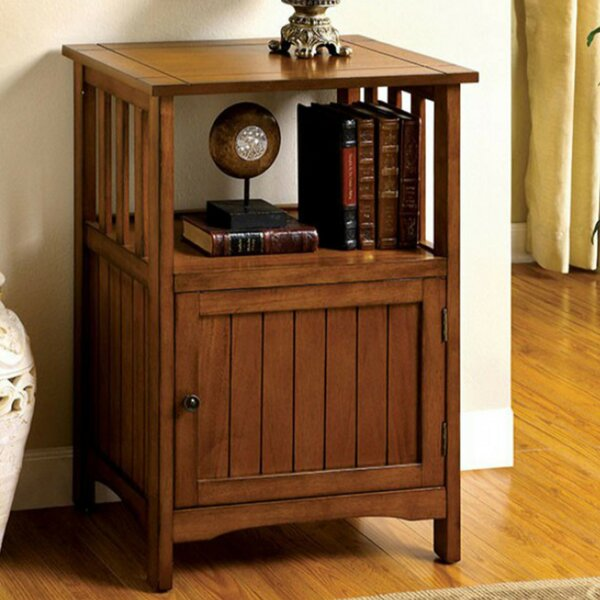 Wigington Nesting End Table by Millwood Pines
