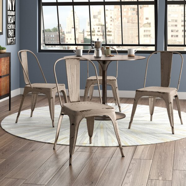 Fauntleroy Side Chair Set (Set of 4) by Trent Austin Design