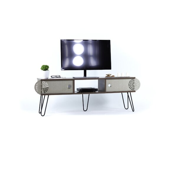 Ziva TV Stand For TVs Up To 60