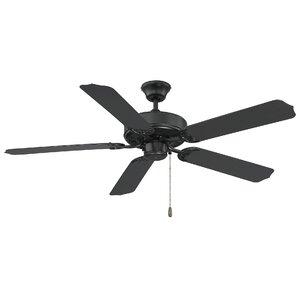 52″ Blomquist 5 Blade Ceiling Fan