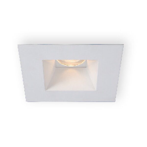 Tesla LED 2.88 Shower Recessed Trim by WAC Lighting