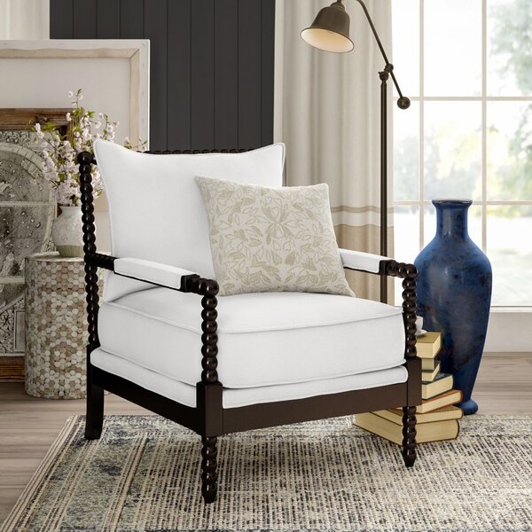 Marroquin Armchair By Bungalow Rose