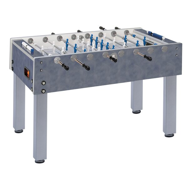 G-500 Weather Proof Foosball Table by Garlando