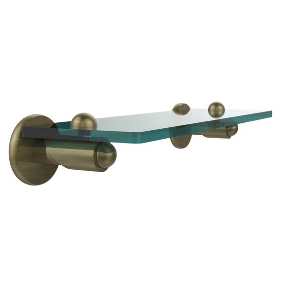 Soho Wall Shelf by Allied Brass
