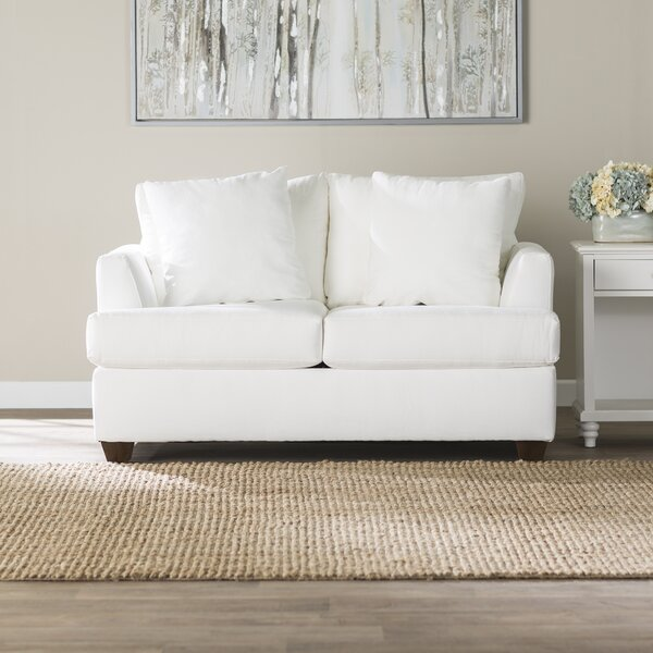 "Trentham Loveseat by Birch Laneâ""¢ Heritage"